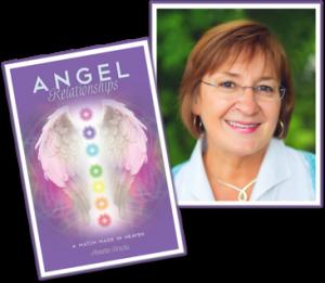 Author, Annette Bruchu