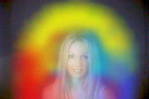 Aura Photos - Angel For Higher