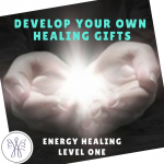 Energy Healing Workshop-Level One @ Helping You Heal Center
