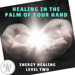 Energy Healing Workshop-Level Two @ Helping You Heal Center