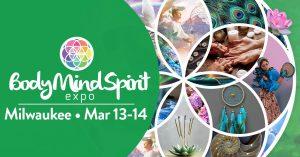 BodyMindSpirit Holistic Expo - Milwaukee, WI @ Sheraton Four Points Milwaukee Airport