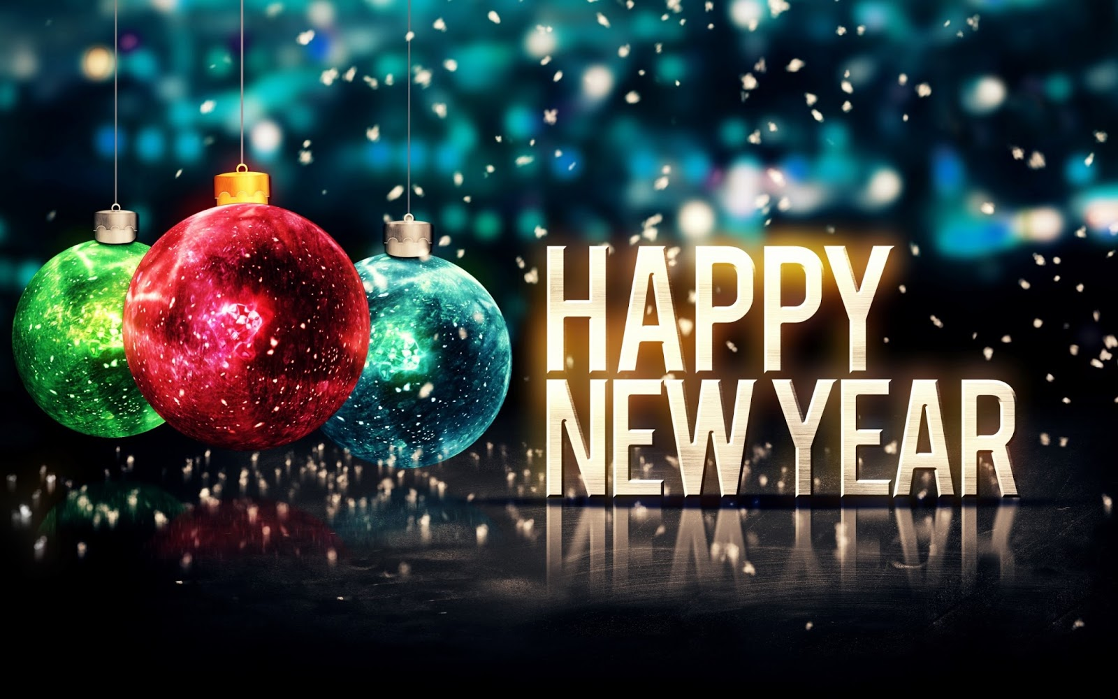 Happy New Year! (HYHCenter Closed)
