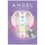 Award Winning Book: Angel Relationships, A Match Made in Heaven