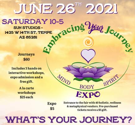 June 25 2021 - AZ Expo