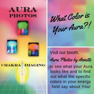 What Color is Your Aura
